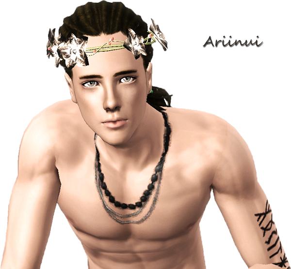 Ariinui Nounoua