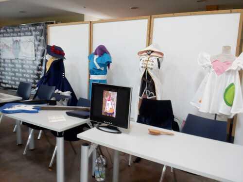 Salón Manga de Chiclana 2019