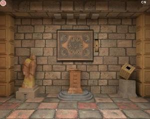 Jouer à Escape from dark angel temple