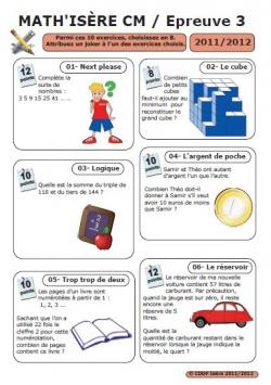 Rallye Math'isère