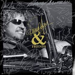 Hagar & Friends