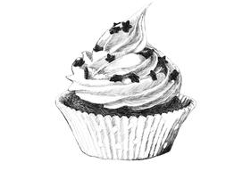 cupcake 2 ème essai