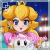 Commande de The Princess Peach
