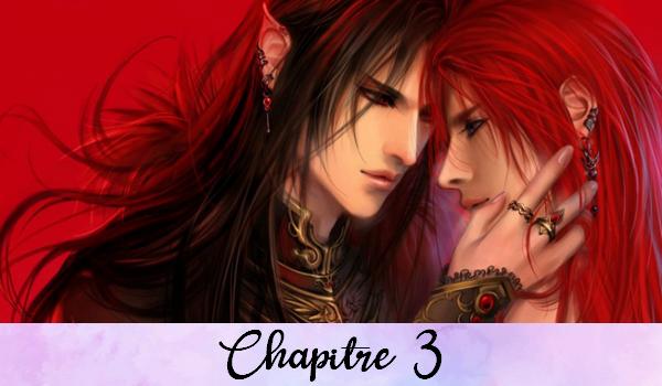 Chapitre 3 : Je veux tomber amoureux !