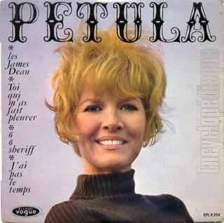 Pétula Clark, 1964