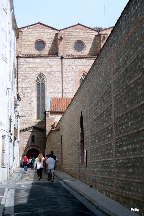 Perpignan : cathédrale