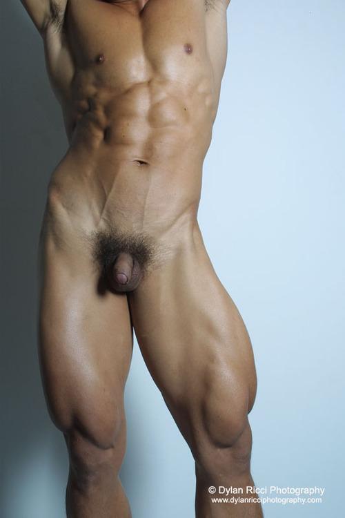Photographe : DYLAN RICCI .... Il photographie les hommes avec talent !