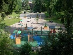 Parc de Sarreguemines