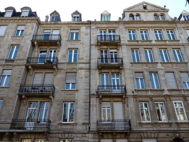 1 Avenue Foch Metz 5 Marc de Metz 2011