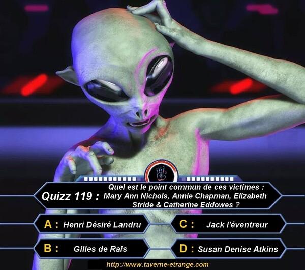 Quizz 119