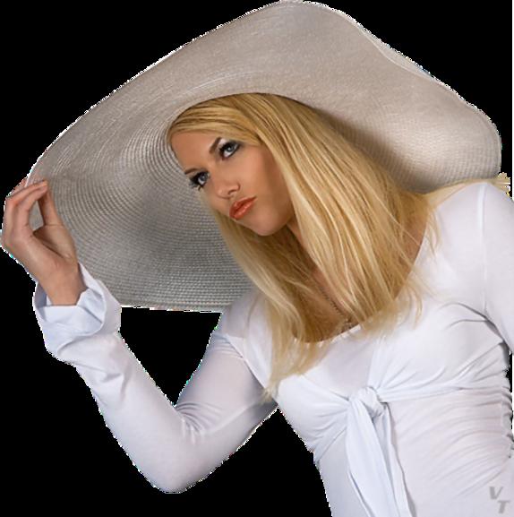 Femmes en Blanc Série 15