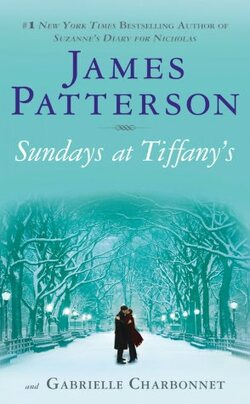 sundays at tiffany's james patterson