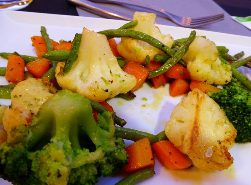 Escale Gourmande au Lavandou