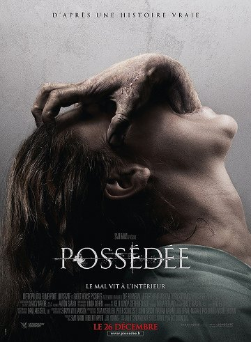 Possde (2012) [DVDRIP TRUEFRENCH] [ -12 ans]