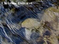 La page de Christine Demaret