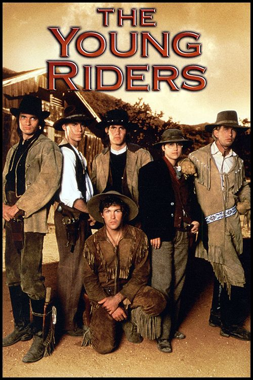 1989-1992/The Young Riders
