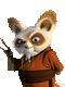 shifu sweng Kung Fu Panda