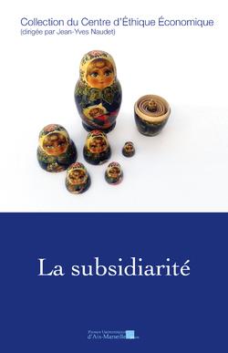 OUVRAGES COLLECTIFS DE L'AEC SUR LA DOCTRINE SOCIALE DE L'EGLISE
