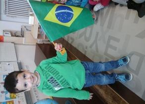 Voyage au Brésil !