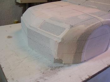 Projet Alpine A310 (184)