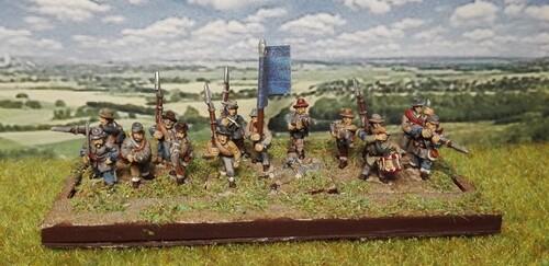 Projet Gettysburg