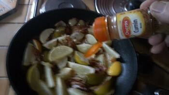 Cuisine exotique II