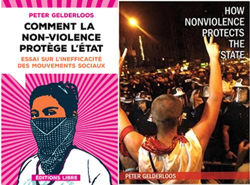 Peter Gelderloos, Comment la violence protège l'Etat, Editions Libre, 2005