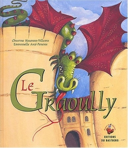 livre graoully
