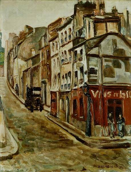 1928__Rue_Tournefort__Paris