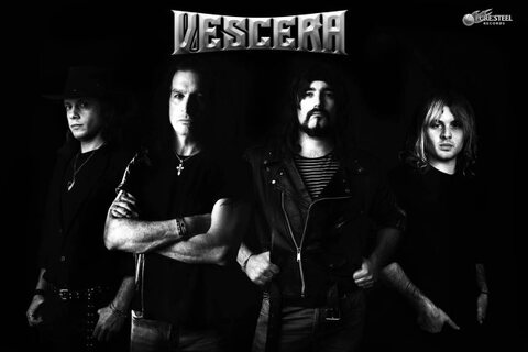 "VESCERA - ""In The Night"" (Clip)"