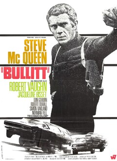 STEVE MacQUEEN BOX OFFICE