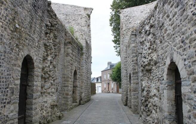 Saint Valéry sur Somme (24)