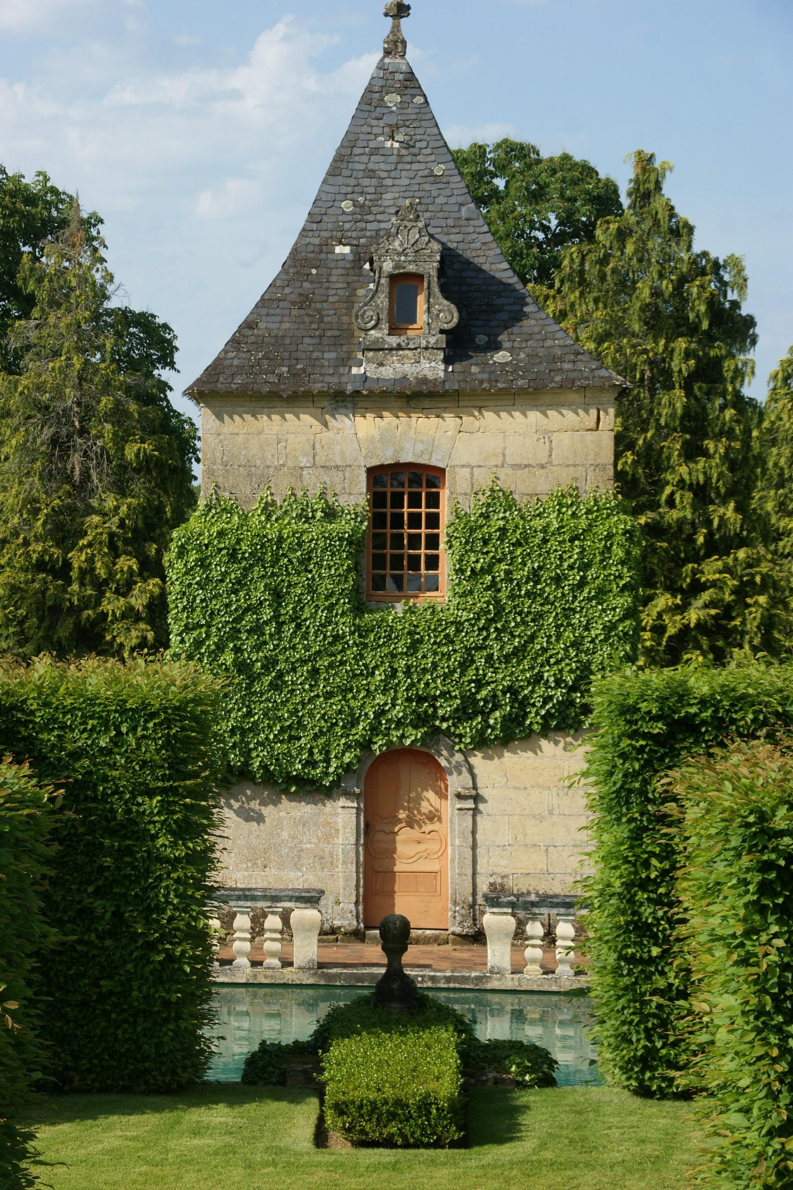Visite  Sarlat Descente de la Dordogne en Gabare  la Roche