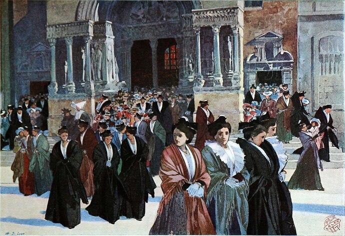 Léo Lelée LE peintre d'Arles