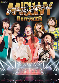 DVD et Blu-Ray du concert au Nippon Budokan