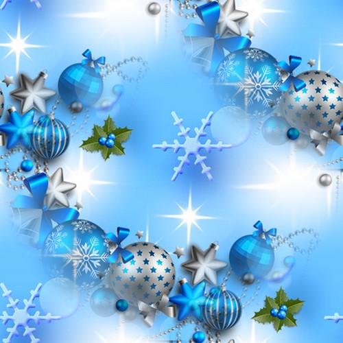 Textures Noel sans démarcations