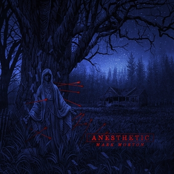 MARK MORTON - Anesthetic