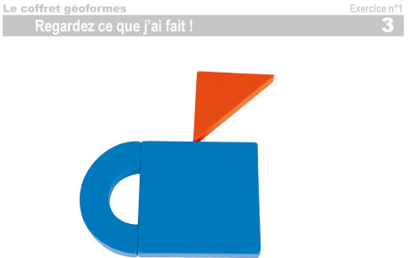 Bon plan 46 Exercices Géoform en image gratuit