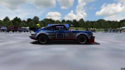 Team Equipe Almeras Freres Porsche 930