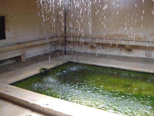 Lavoirr de Baigneux