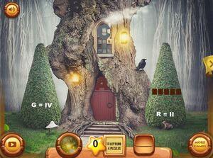 Jouer à Fantasy garden