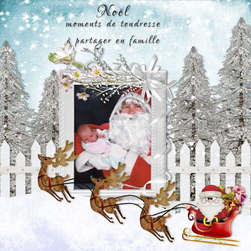 Kit Joyeux Noël