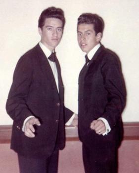 Alfred & Joe