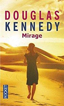 Mirage de Douglas Kennedy ****