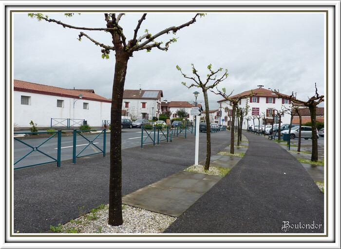 St Pée sur Nivelle