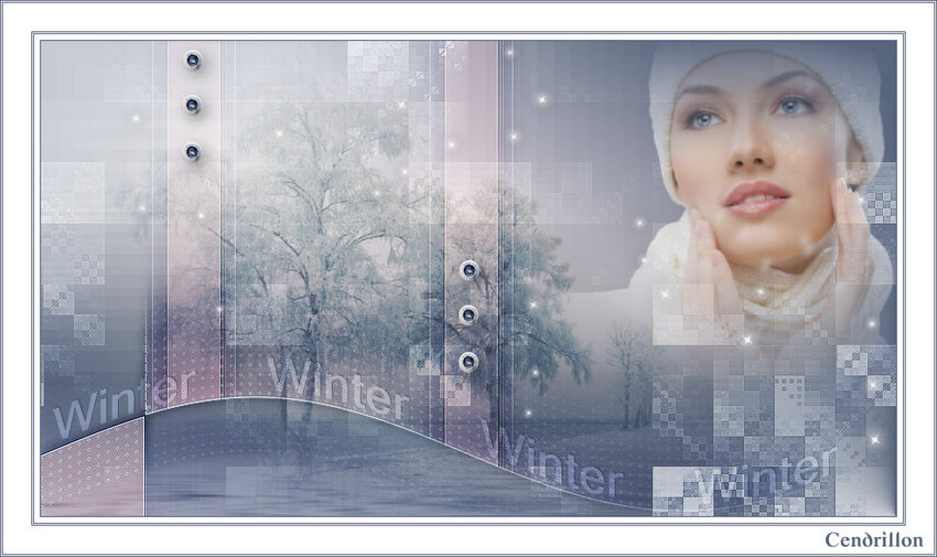 Winter - Ildiko - Traduction Violettegraphic