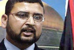 حماس: خطاب عباس رفض المصالحة واعتž