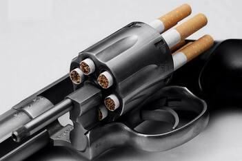 Le jour où j'ai arrêté de fumer : la méthode étonnante...