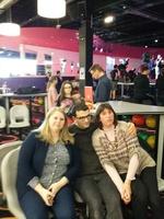 Bowling 14/01/2017