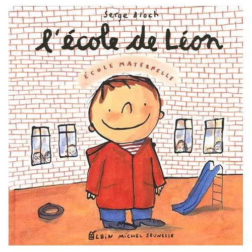 Projet L'école de Léon